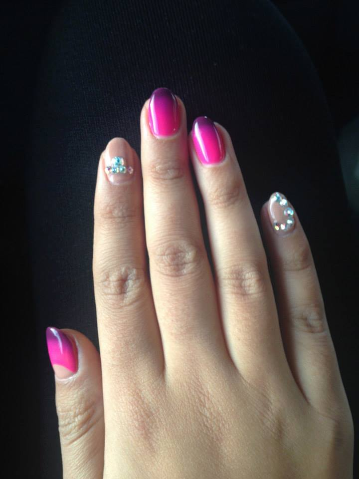 Luxe Nails Philadelphia