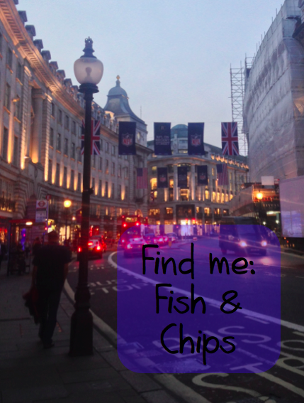 Regent St Fish & Chips