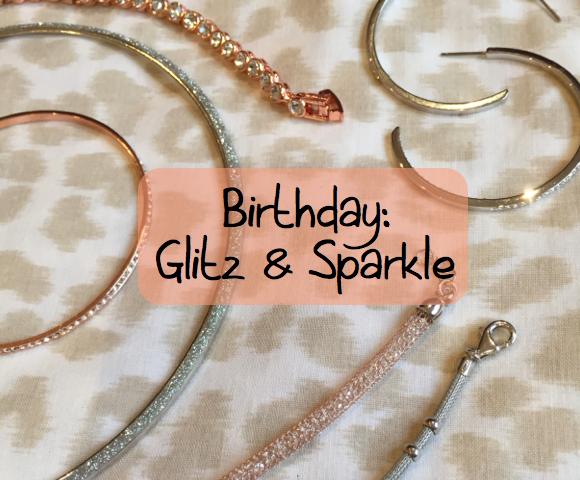 Glitz & Sparkles