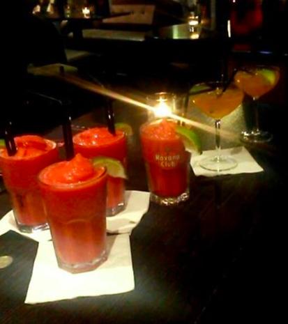 Capitol Cocktails