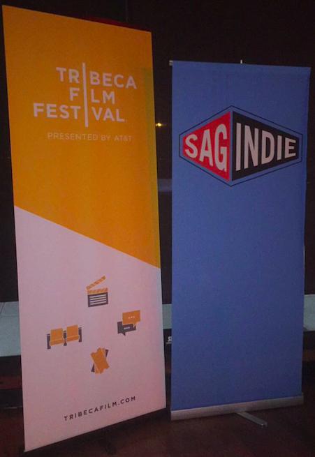 SAG Indie Party - Tribeca Film Festival