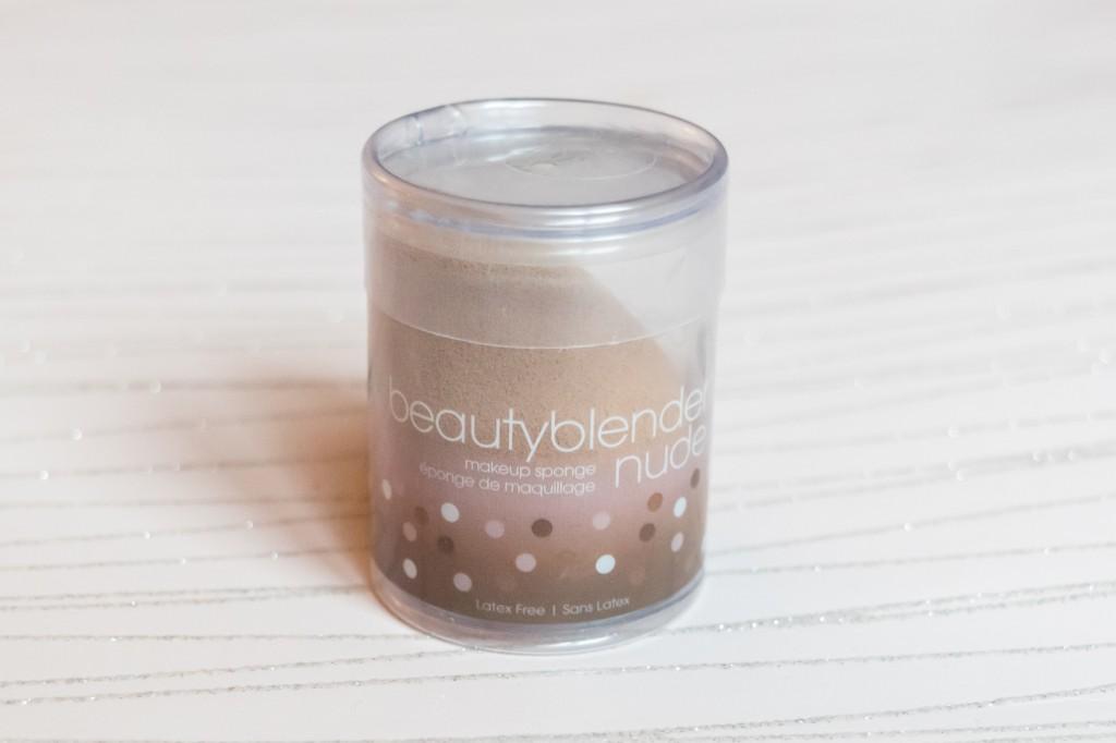 Nude Beauty Blender