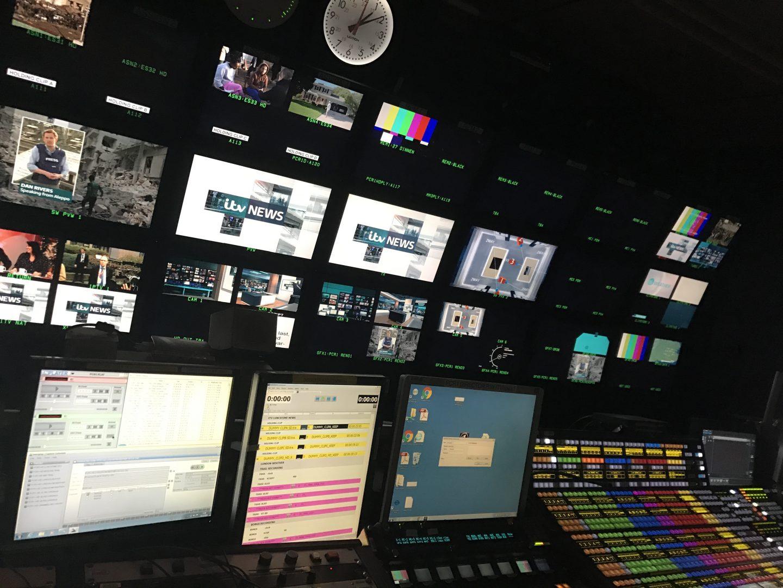 ITV News Gallery