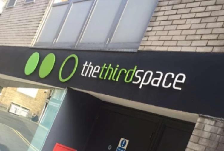 Third Space Marylebone