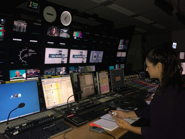 ITV News Gallery LTN