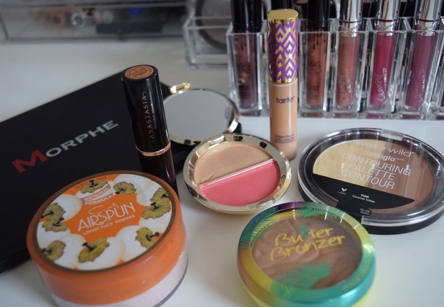 US Beauty Buys