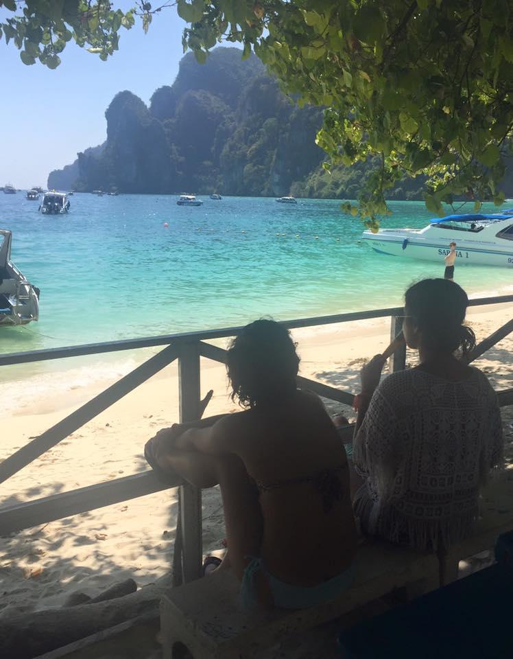 Phi Phi Lay