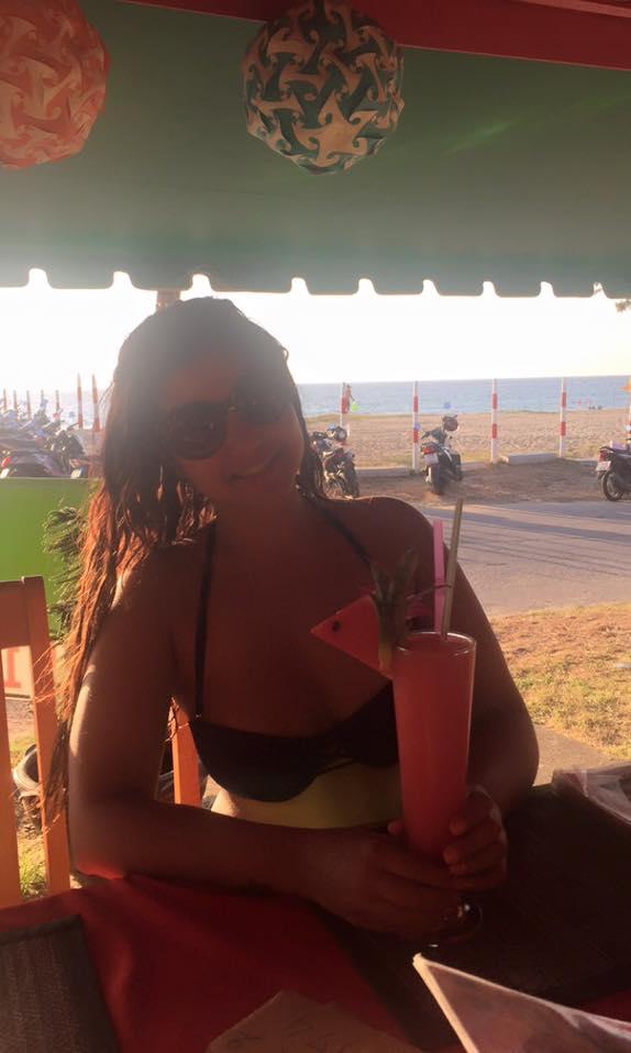 Karon Beach Cafe