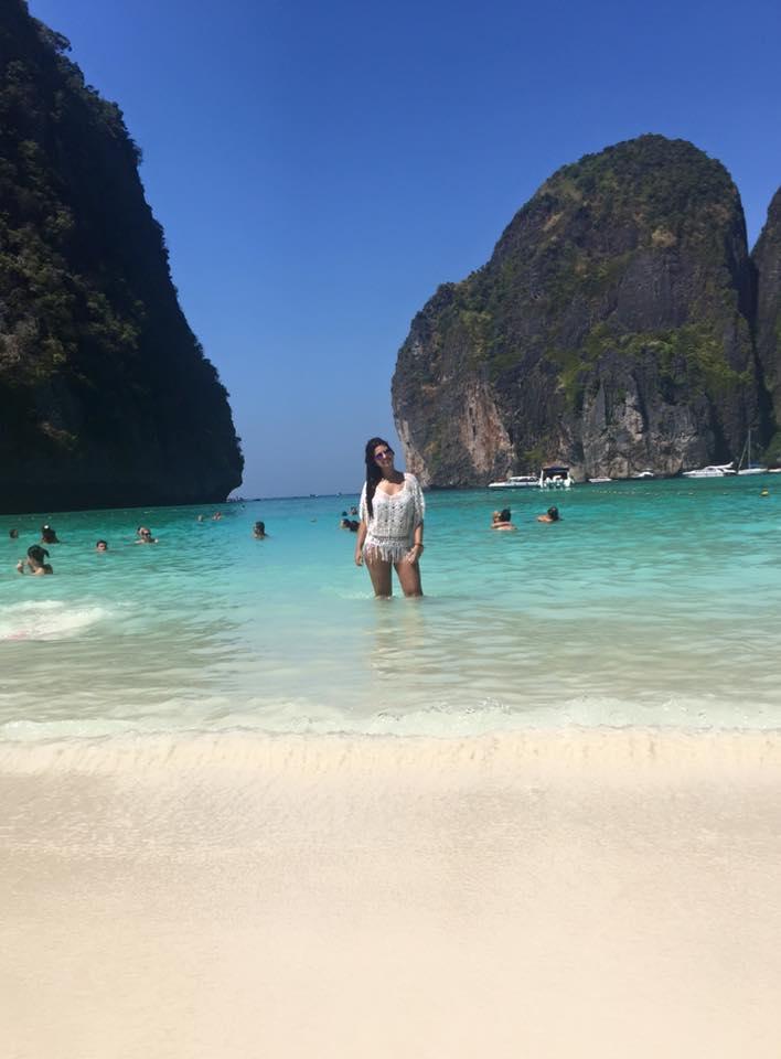 Maya Bay, Phi Phi Thailand