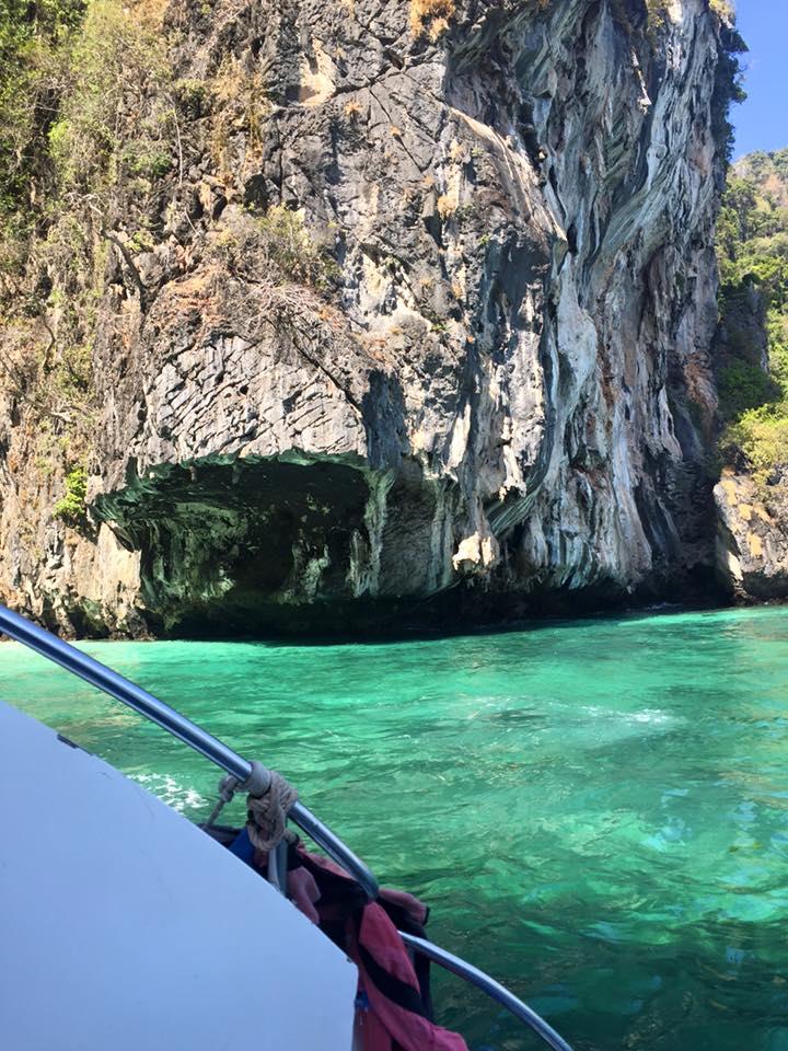 Phi Phi Boat Trip