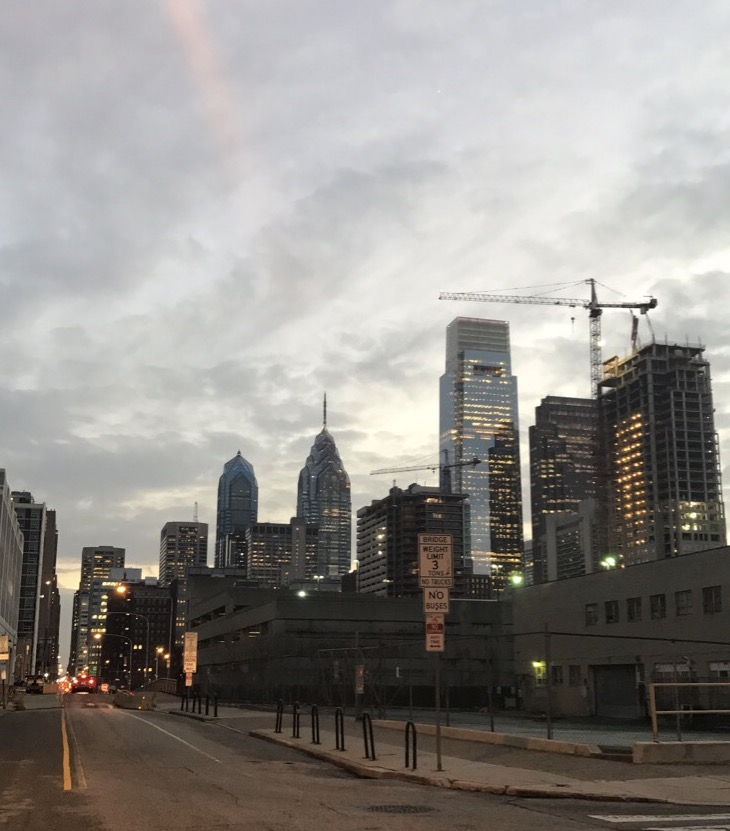 Philadelphia Liberty Place