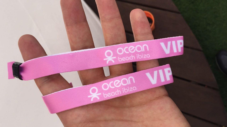 Ocean Beach VIP