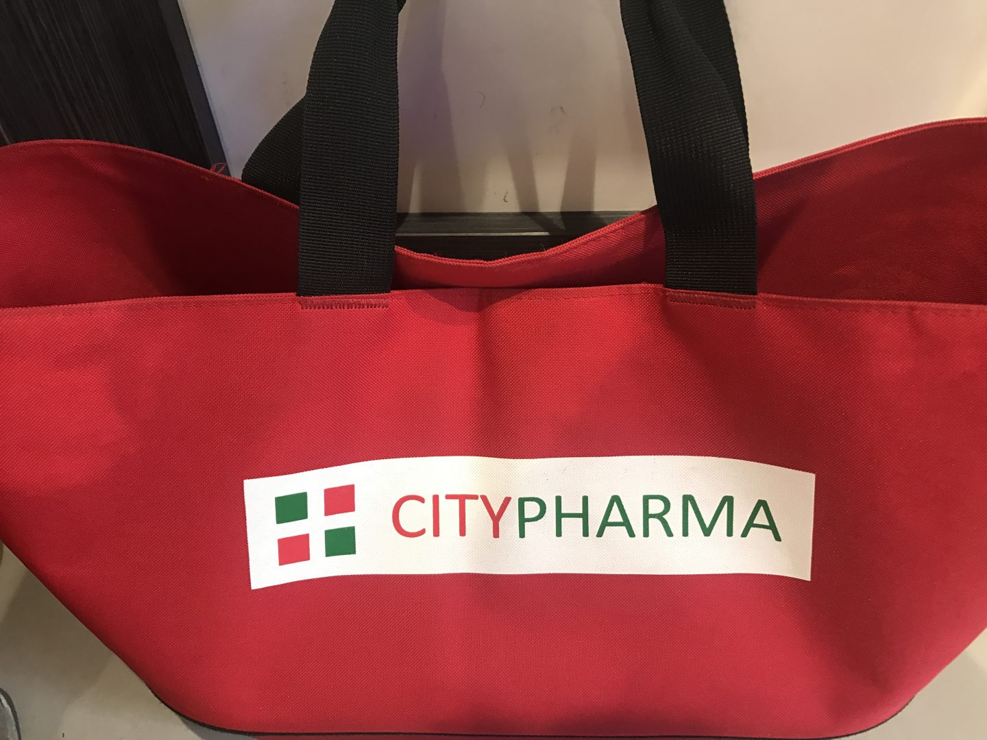 Citipharma Basket