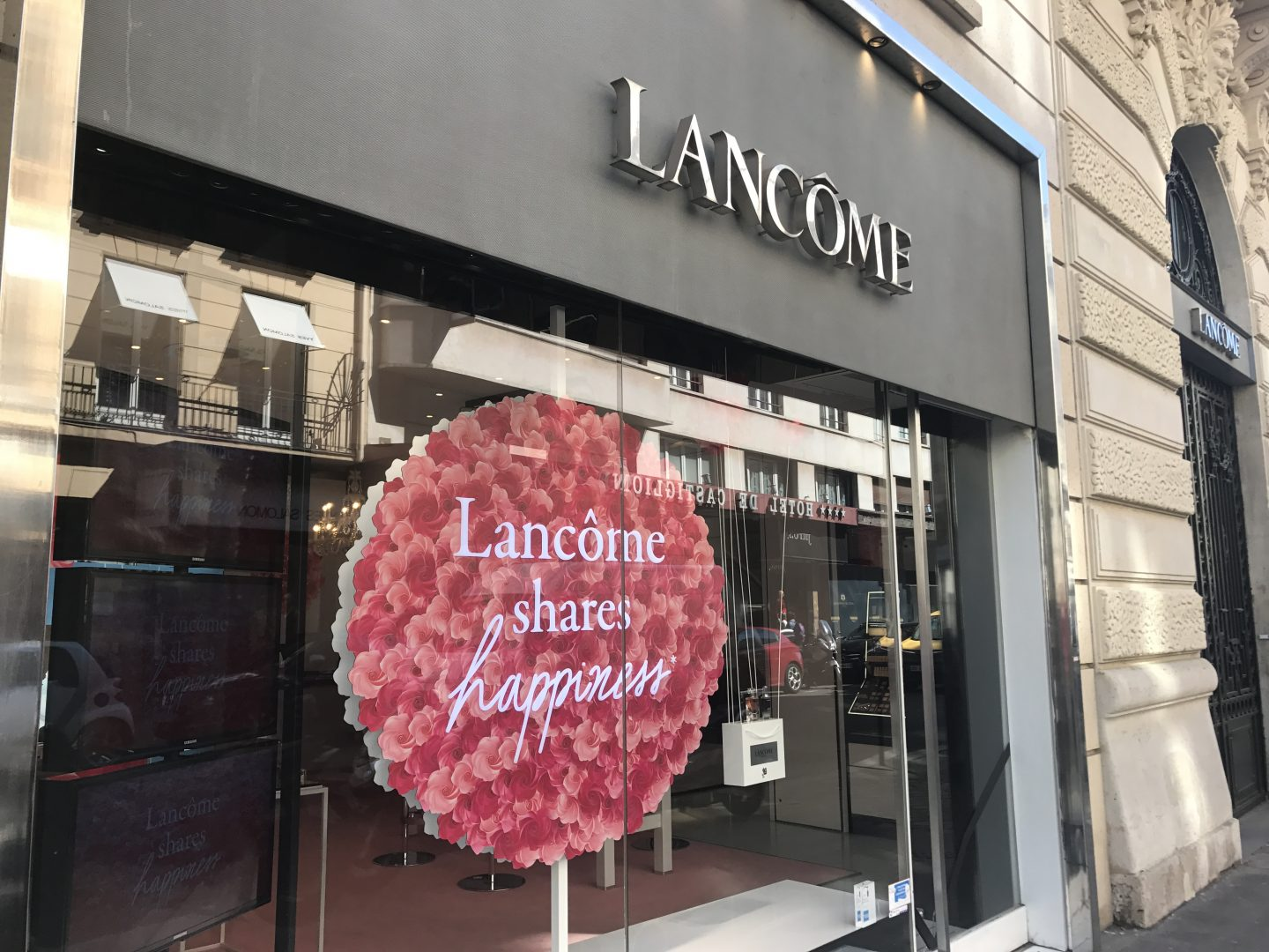 Lamcome Boutique