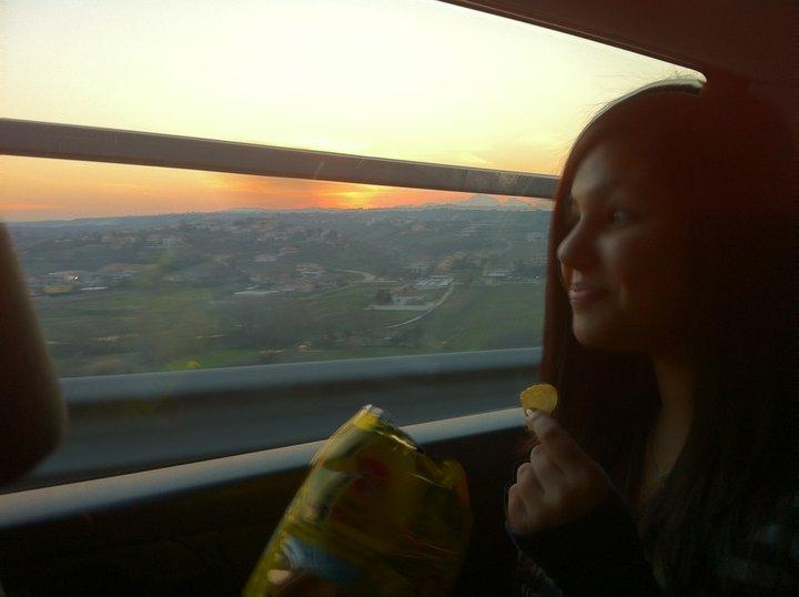 Driving to Kosovo