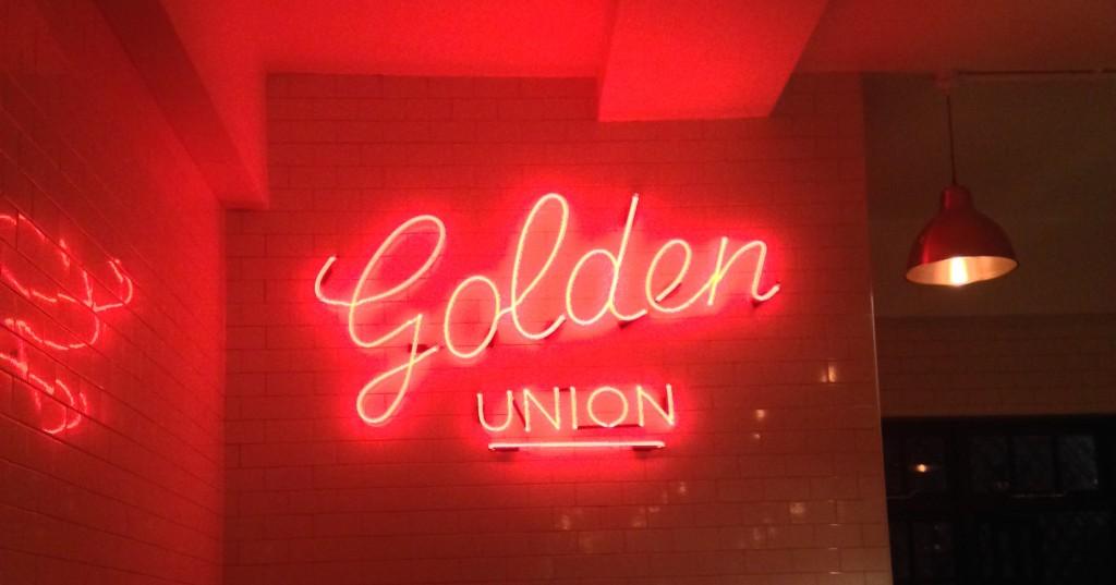 Golden Union