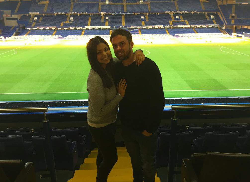 Chelsea Aston Villa M&L