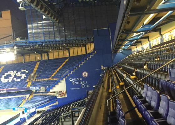 Chelsea Aston Villa2