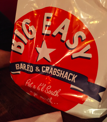 Big Easy Bag
