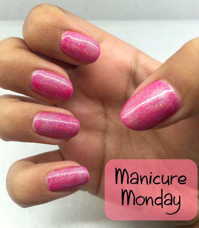 Manicure Monday Feb01