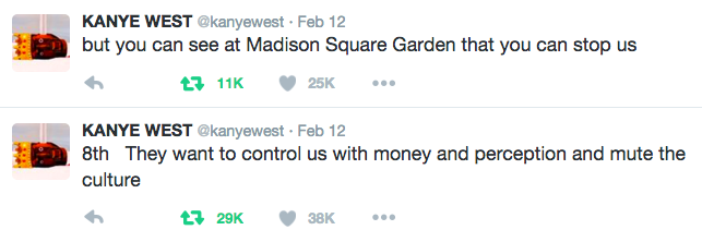 MSG Culture