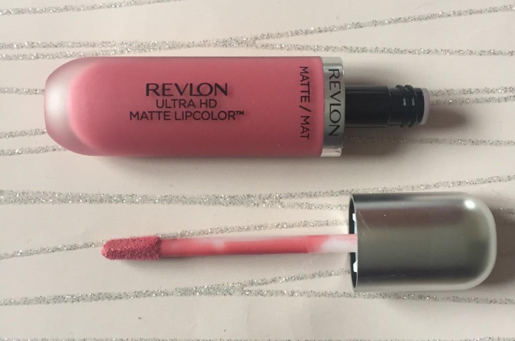 Revlon HD Matte Lip