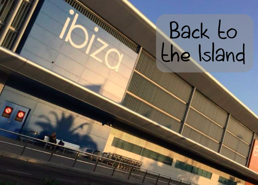 Back To The Island