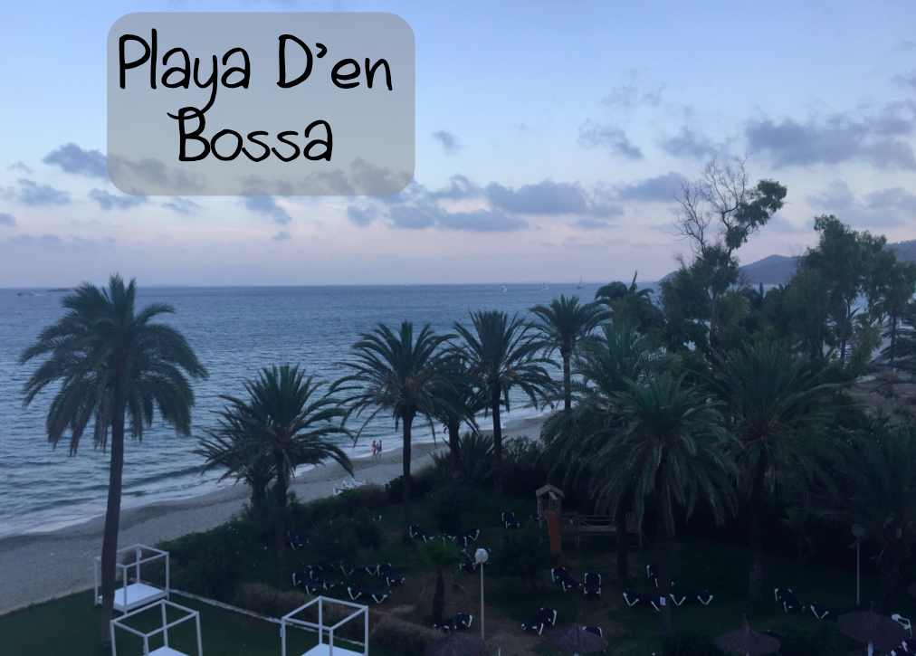 Bossa Ibiza Aug