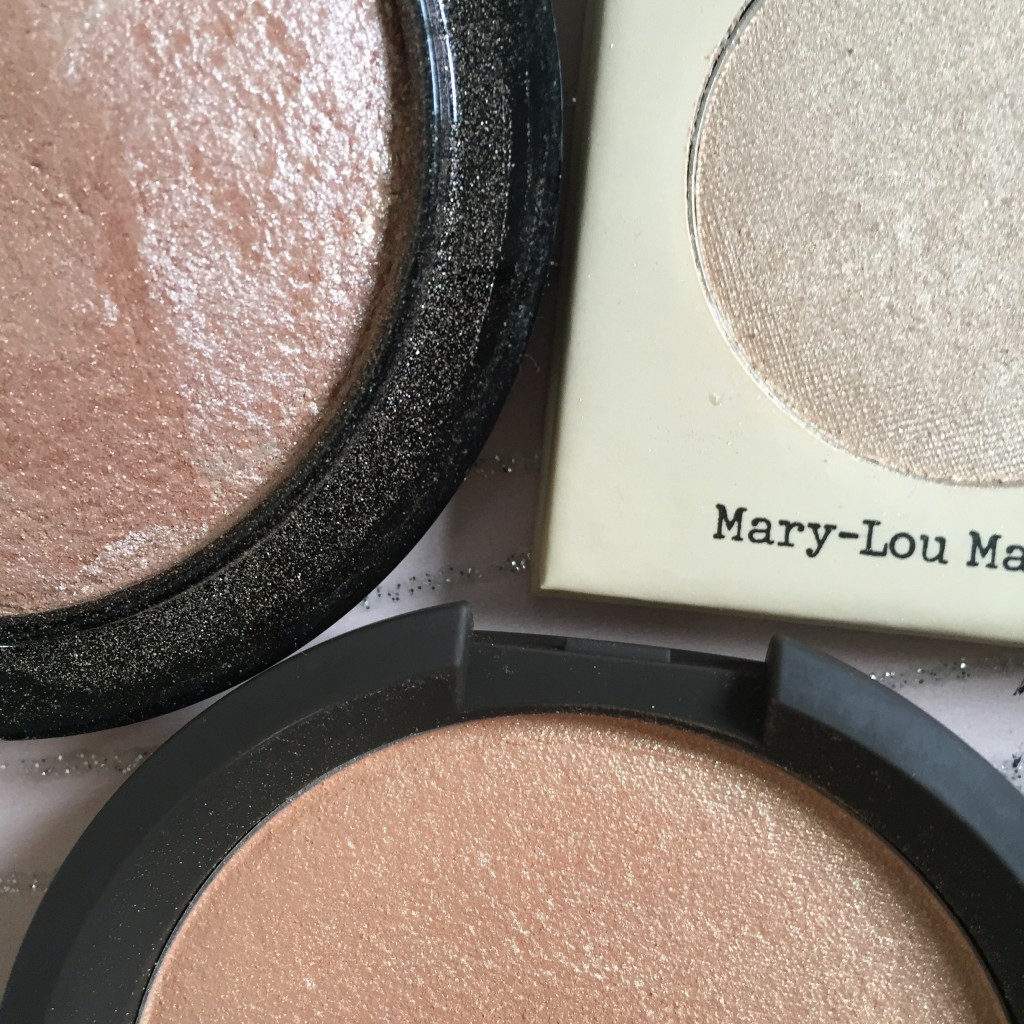 Soft and Gentle, Mary-Lou, Champagne Pop