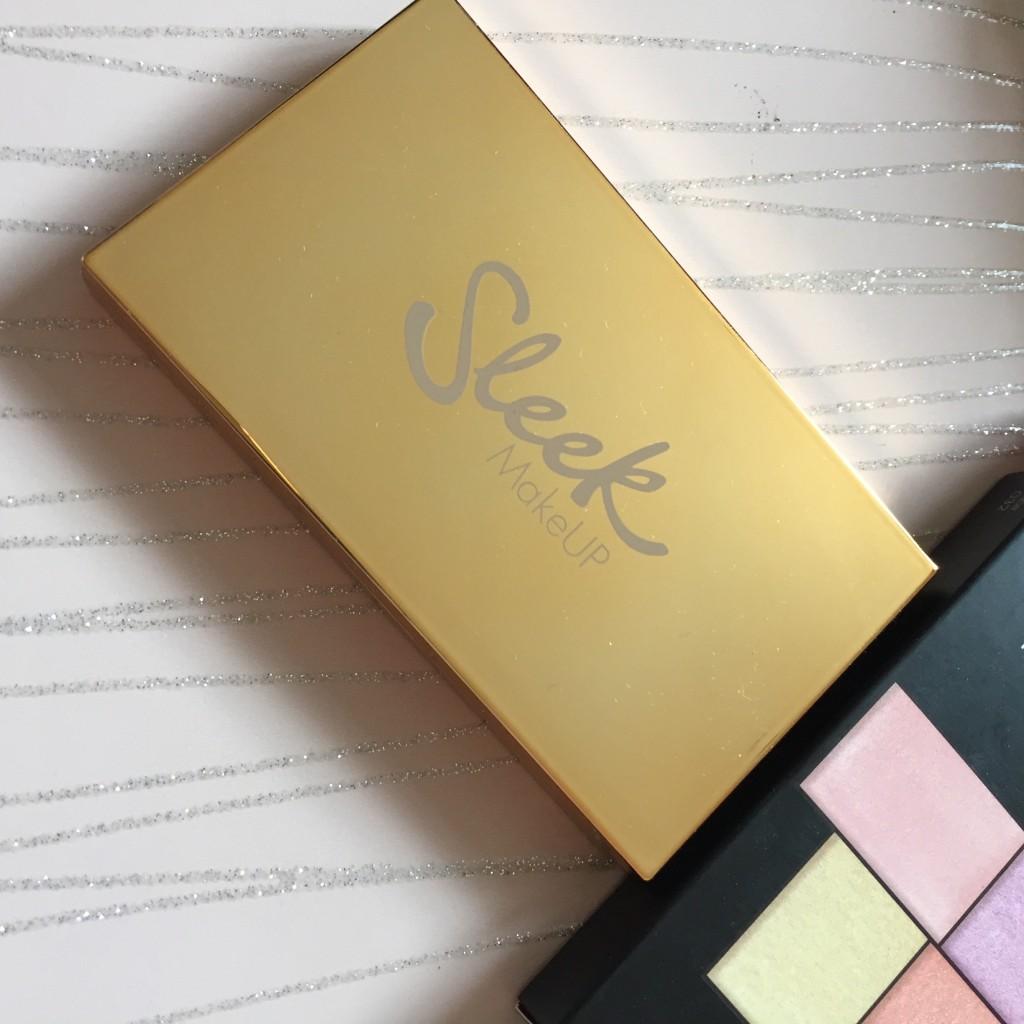 Sleek Solstice Highlight Packaging