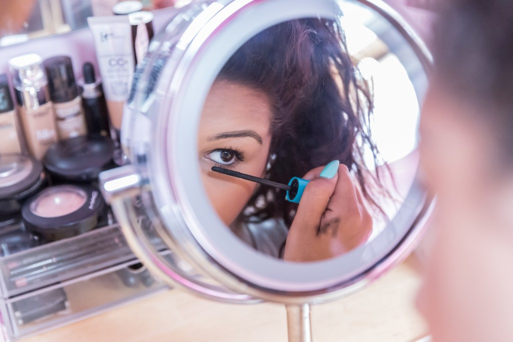 Covergirl The Supersizer Mascara