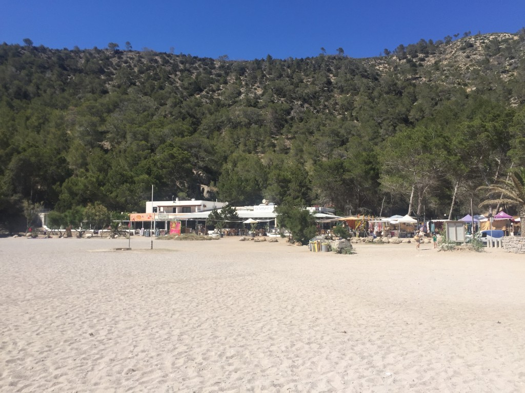 Elements Beach Restaurant | Cala Benirrás