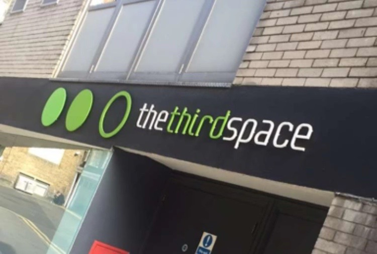 Third Space Marylebone