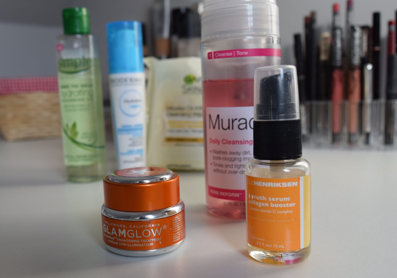 High End Skincare Jan 17