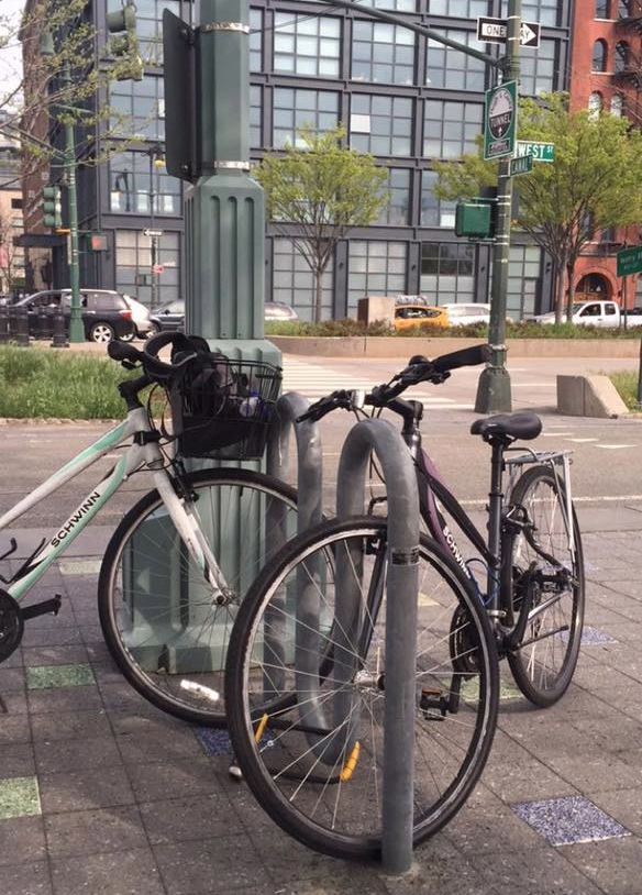NYC Cycling