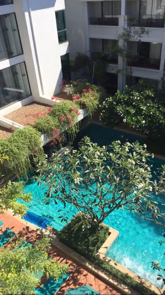 Banthai Hotel and Spa Patong Phuket Thailand