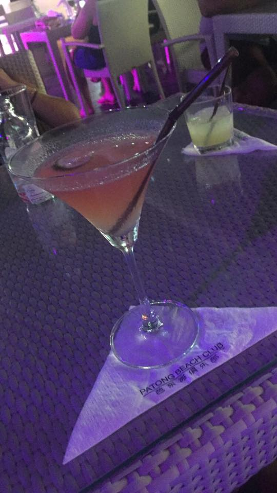 Patong Beach Club
